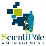 Scientipole logo