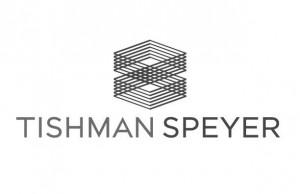 Tishman_Speyer logo
